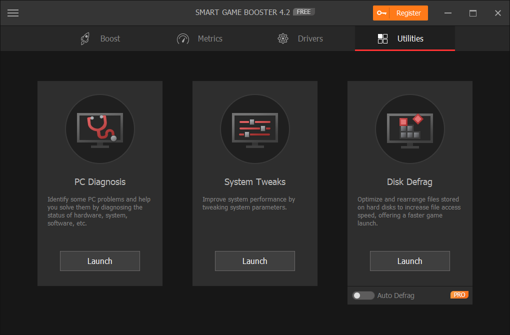 Speed Up Your Gaming Performance With Smart Game Booster