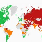 The State Of Internet Censorship In The World