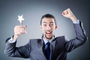 Tips To Winning Business Awards