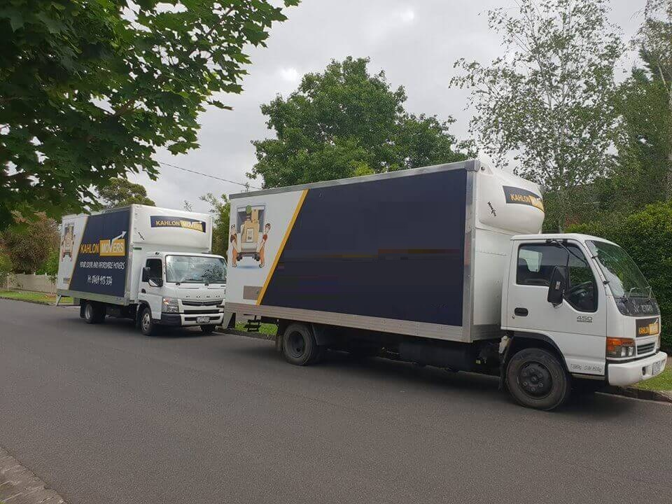 Use Of Technology In Removalist Business