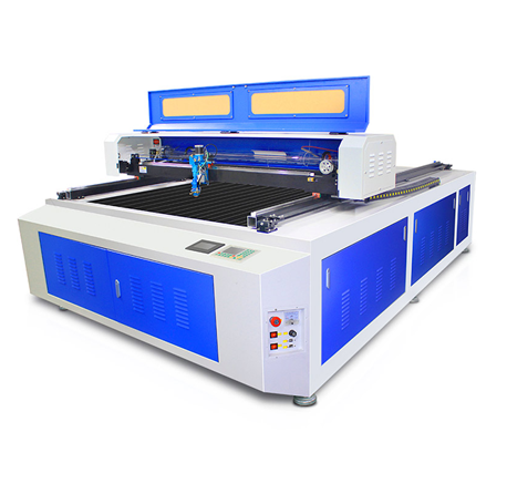 What Is Laser Cutter