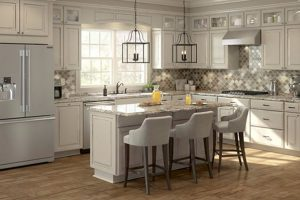 Where To Go For Kitchen Design And Remodeling