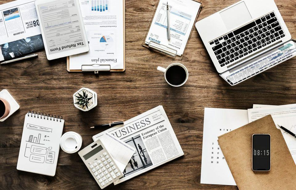 Why Your Business Needs To Invest In An Online Document Sharing Software