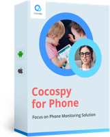 Spy on My Husband Text Messages with Cocospy
