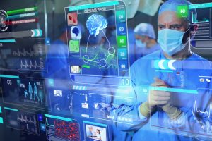 Healthcare Industry And Its Technology