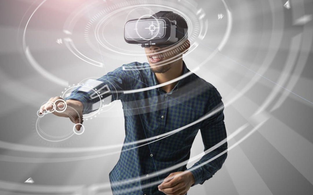 How VR Headsets Helps Us Perceive Virtual Space