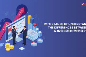 Importance Of Understanding The Differences Between B2B And B2C Customer Services