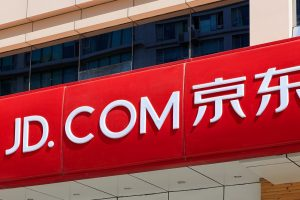 JD.Com Doing Its Part To Combat Coronavirus In China