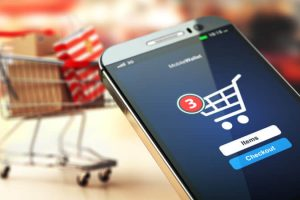 Mobile Apps for E-Commerce