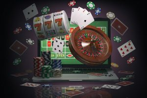 Online Vs Land-Based Casinos