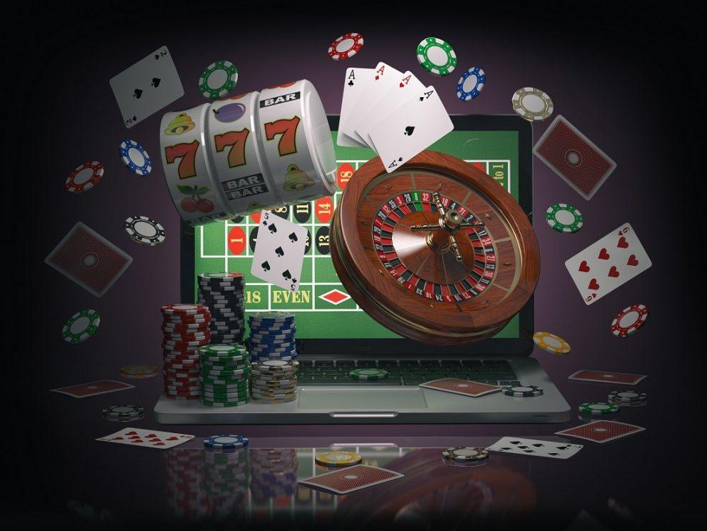 Online Vs Land-Based Casinos