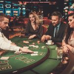 Side Bets In Live Blackjack Explained