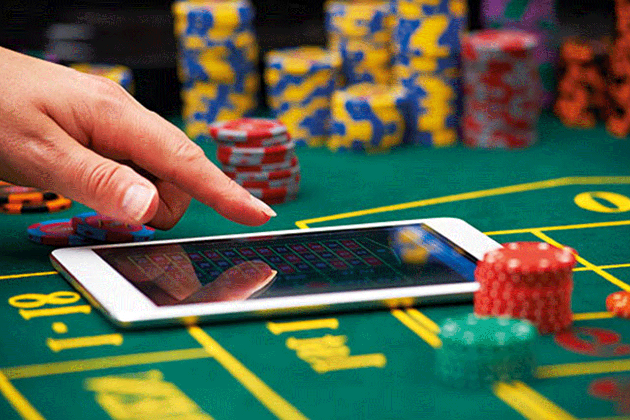 Best Internet Casino