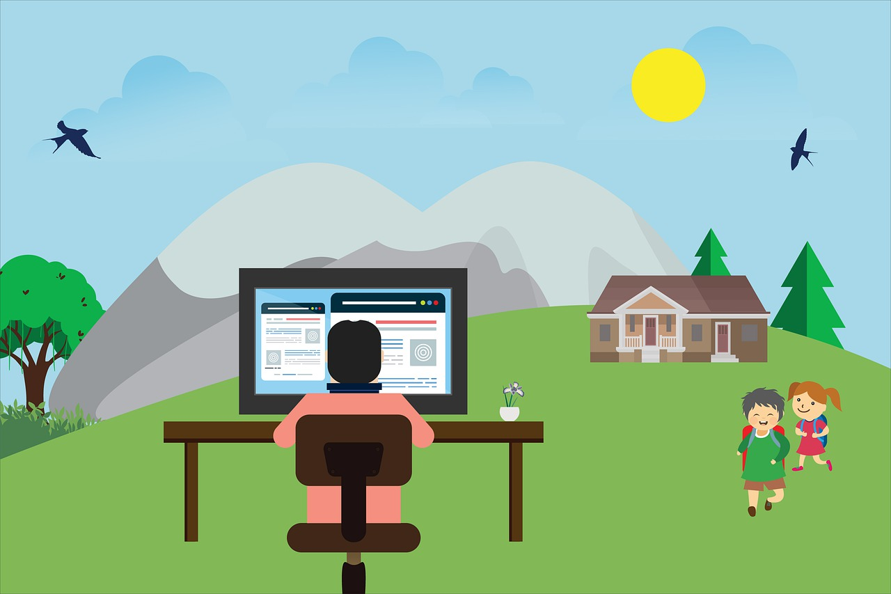 The Growth of Remote Work and the Gig Economy