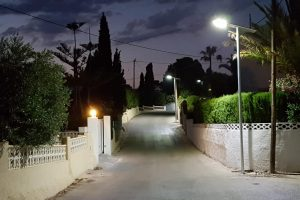 Things you need to know when you buy solar led street light