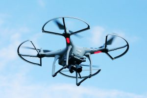 What Exactly Are Drones And How They Work