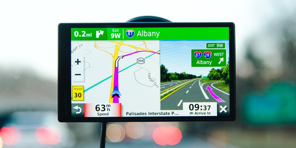 What To Look For In A Good GPS