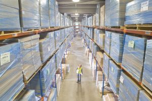4 Characteristics Of Good Warehouse Management System