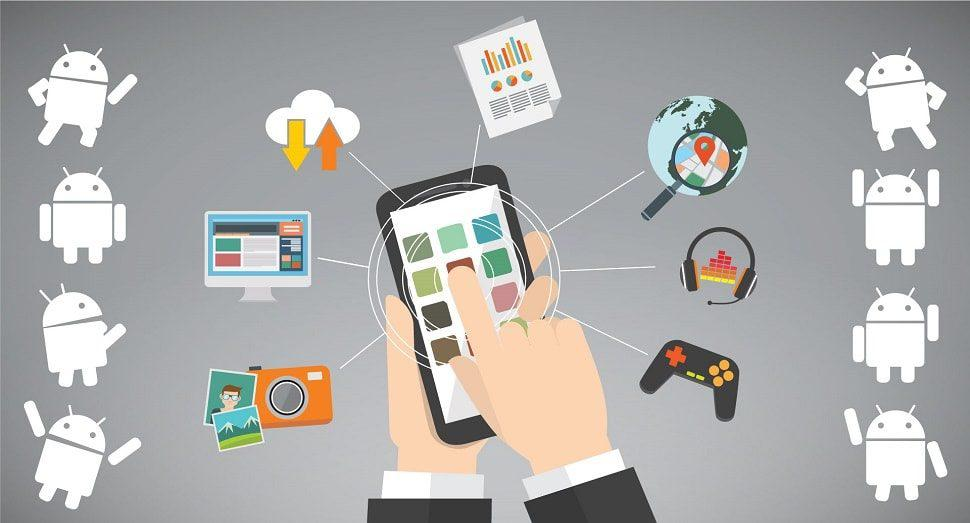 8 Reasons Why Small Businesses Need A Mobile App