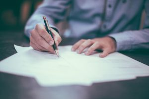 Becoming A Contractor: Creating A Successful Plan From The Ground Up