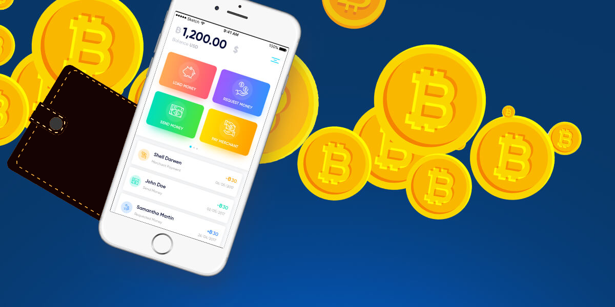 How To Make Your Own Bitcoin Wallet App In 2020