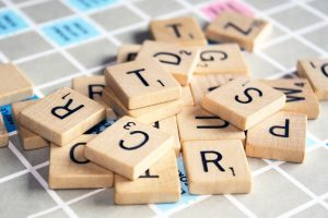 Facts about Scrabble