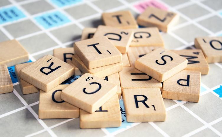 Scrabble Info