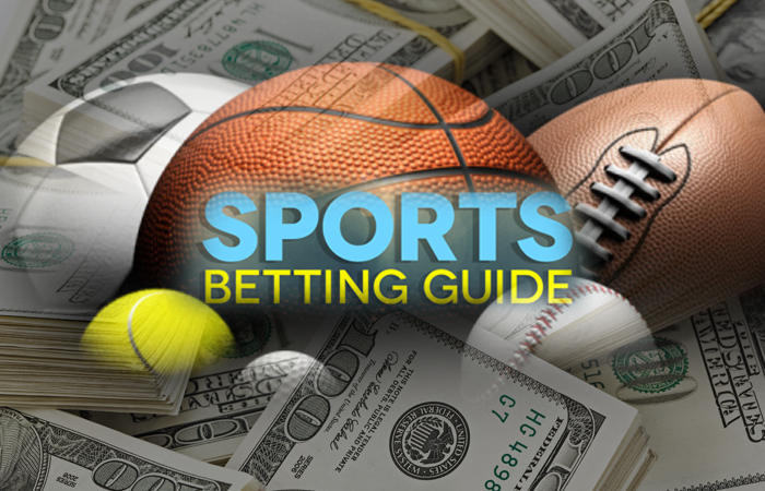 Getting To Know The Sports Betting Game: Beginners Guide
