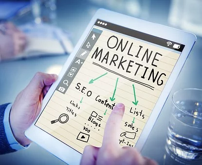 Here's What You Need To Know About Online Marketing