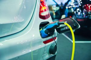 How Long Will It Take For Electric Cars To Take Over
