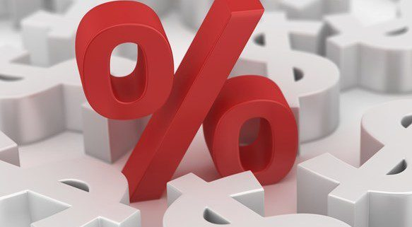 Interest Rate for a Loan
