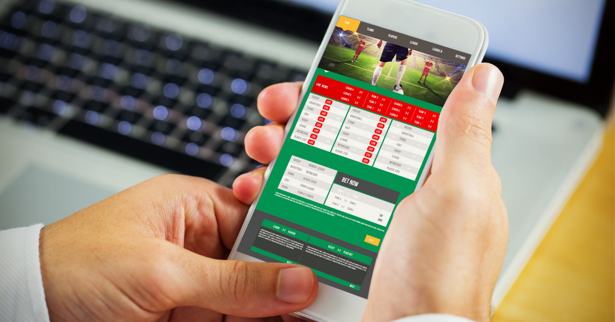Iphone Gambling Apps Real Money
