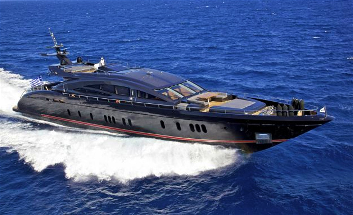Tech Means Yacht Charters Not Just For The Rich