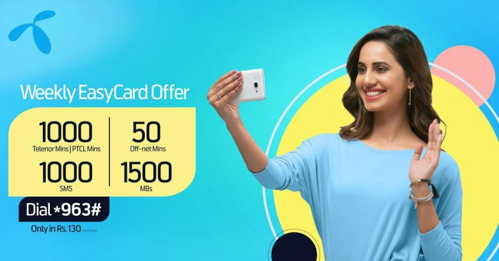 Telenor Easy Card The Complete Family Details Techicy
