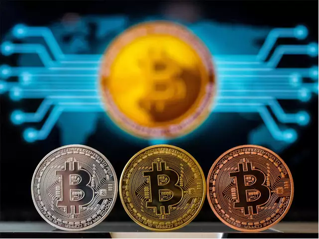 The Most Used Cryptocurrency In The World Is Not Bitcoin