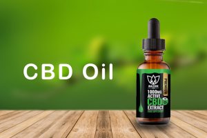 The TOP 7 Advantages Of CBD Oil