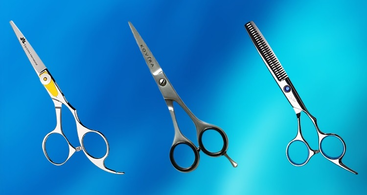 The Ultimate Guide To Buying The Right Professional Hairdressing Scissors