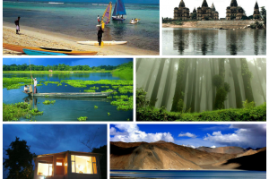 Travel Guide: Attractions, Nature And Tourist Landmarks