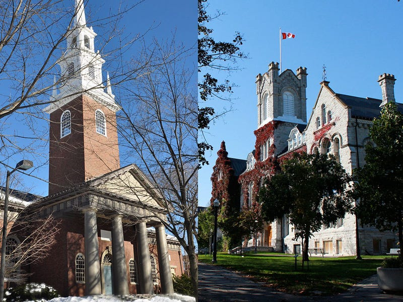 Why You Should Study At A Private College In Canada