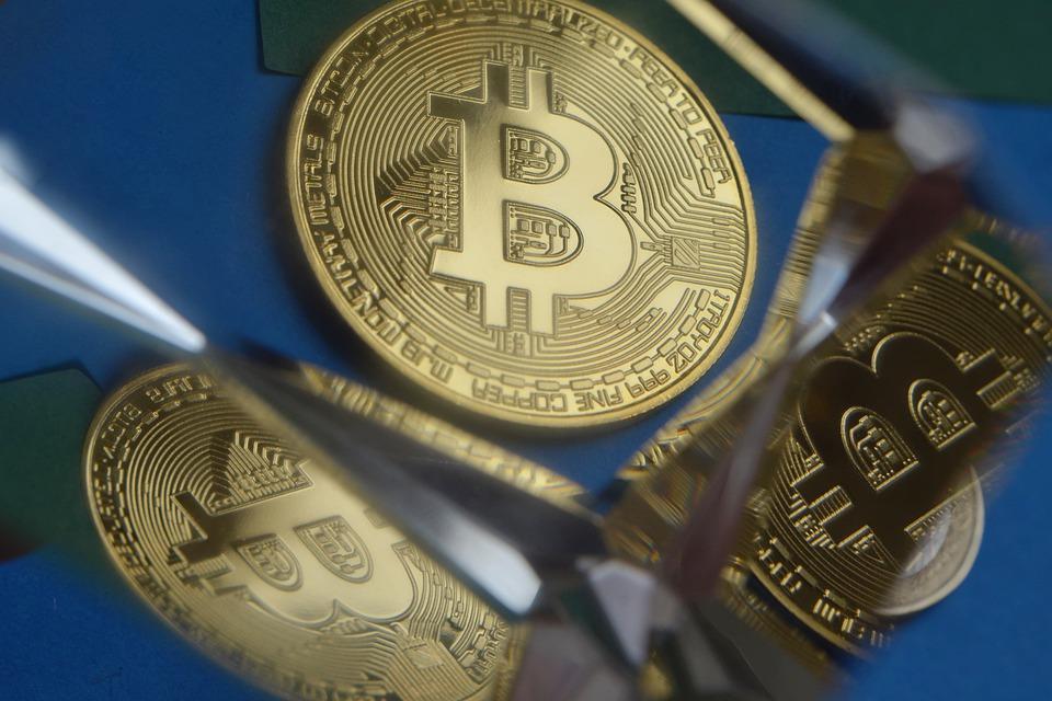 Broker's Bitcoin
