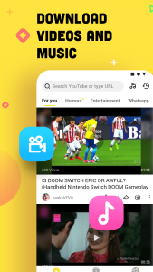 Get To Know About Snaptube Video Downloader From Our Hands-On Experience