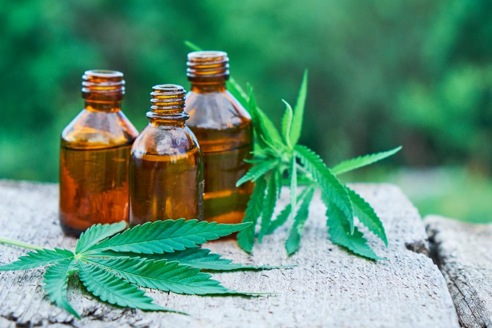Good CBD Oil From The Rest