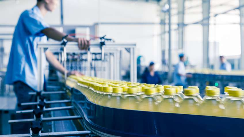 How To Improve The Performance Of Your Food Manufacturing Operation