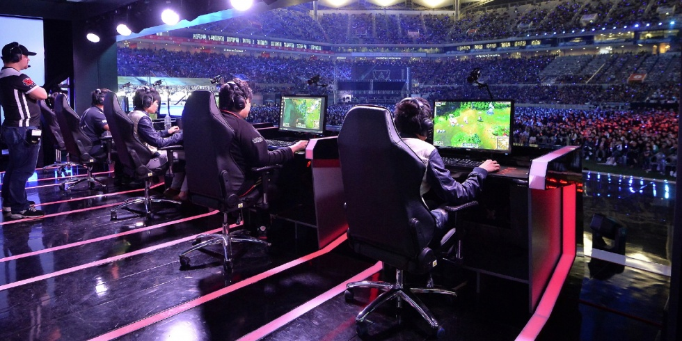 Is Esports Betting The Lifeline For Bookmakers