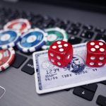 Live Casino and Other Casino Games