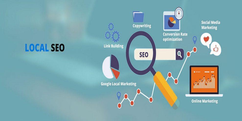 Local SEO and Digital Marketing Tips