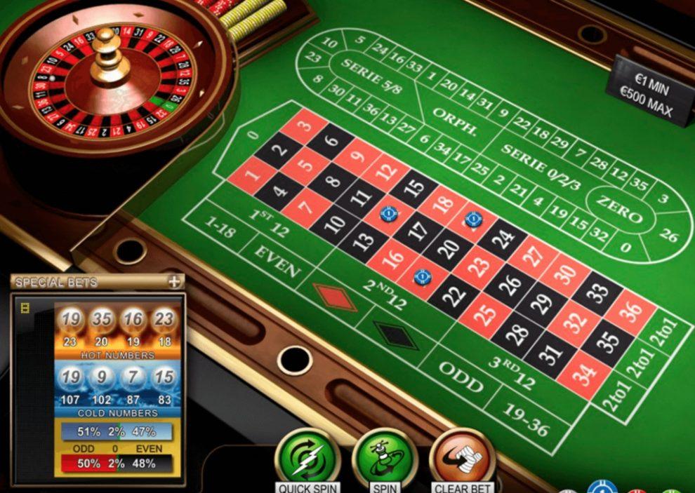 Start Playing On Casino Secret