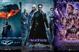 The-5-Best Movies 2020