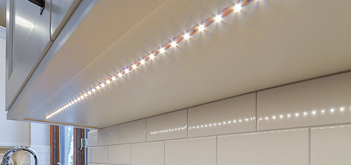 Look Elegant With The Latest Leds