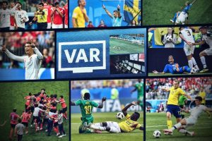 VAR Technology Changing Football